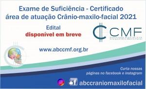 4 - EXAME CMF - ABCCMF 2021